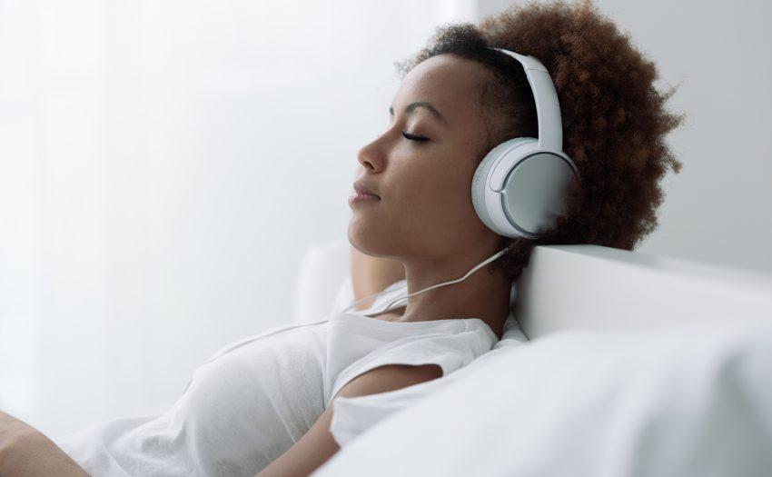 Kippenvel muziek