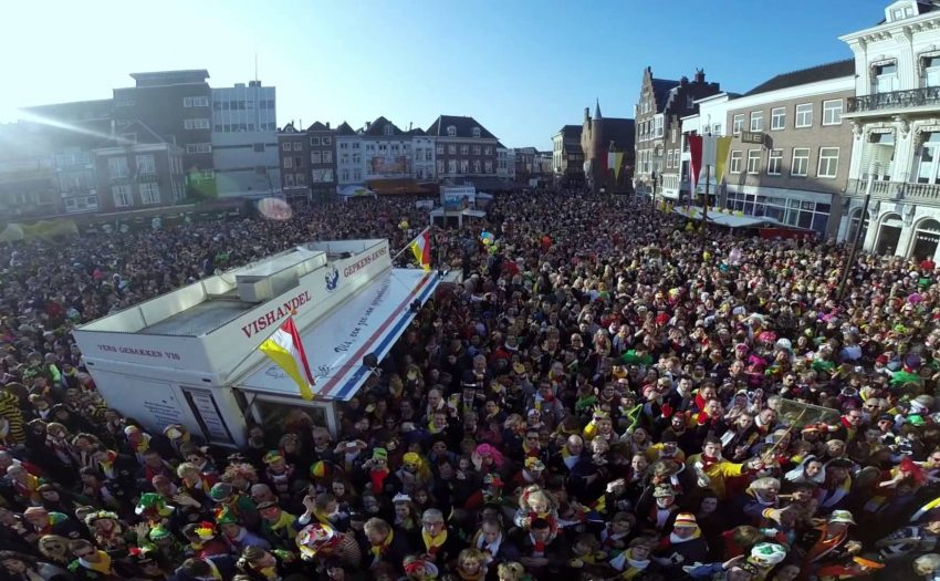 Cursus carnaval