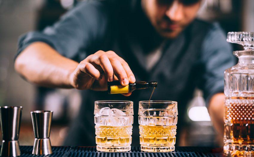 smerige cocktails