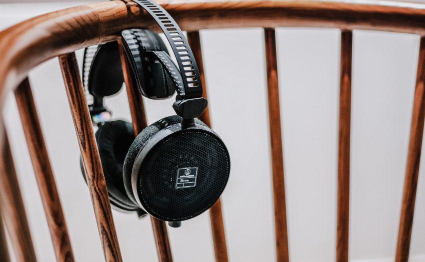 Spotify uitspelen