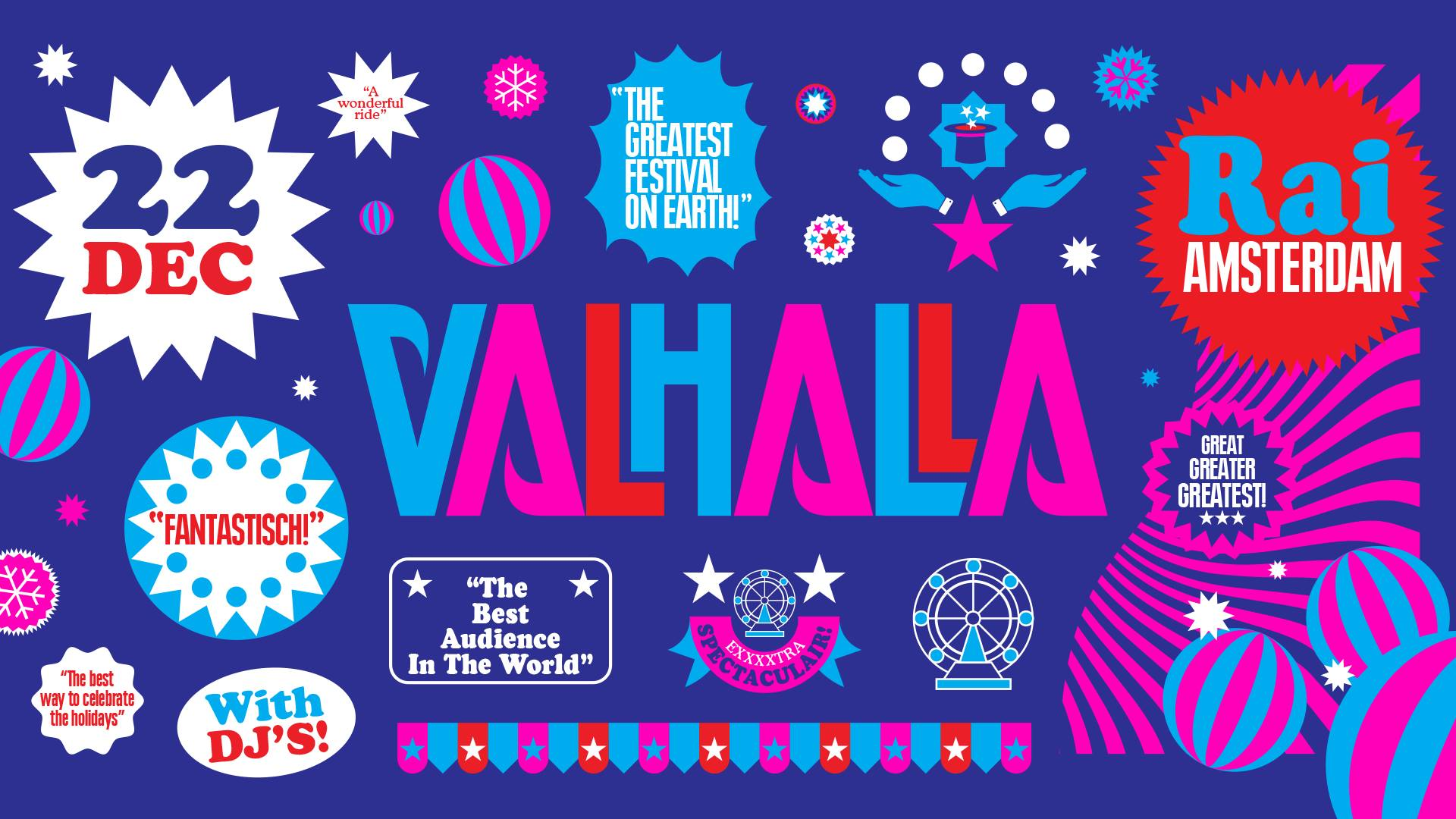 Valhalla Festival-2