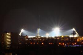 Music Dome