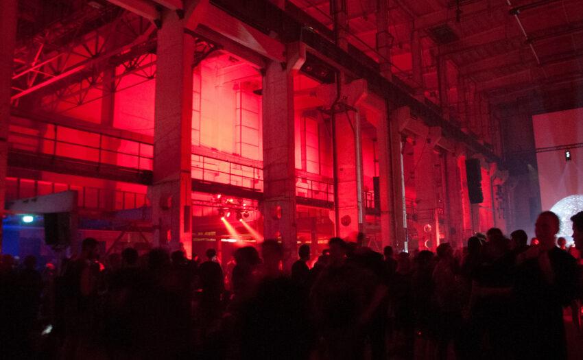 techno in Berlijn