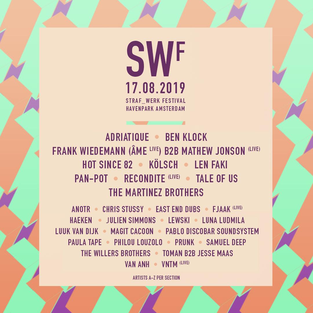 SWF 2019