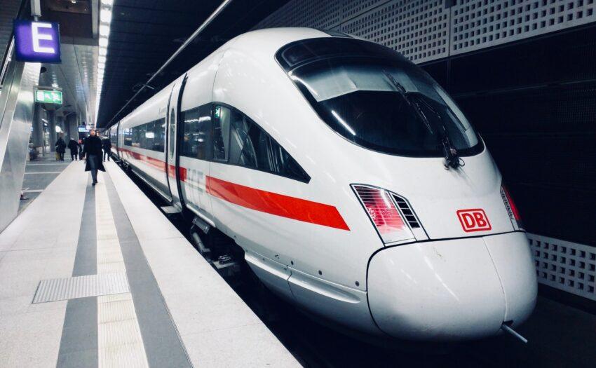 techno trein