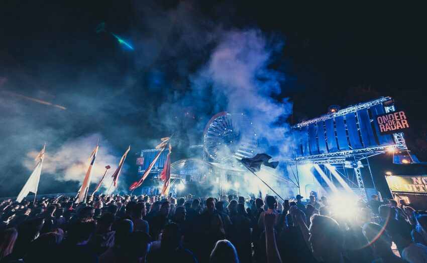 Onder De Radar Festival-2