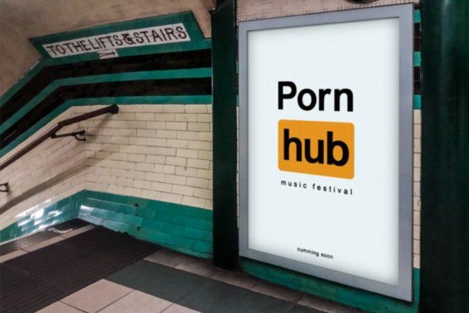 pornhubfest