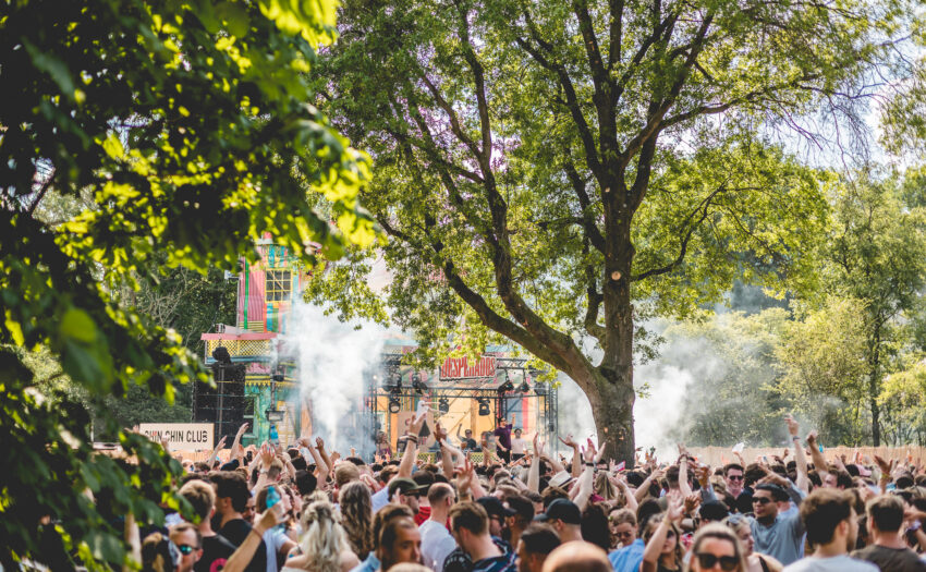 Amsterdam Open Air 2019