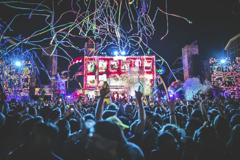 elrow home sessions