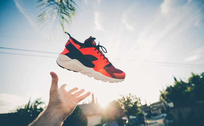 Sneakerfetisjisme