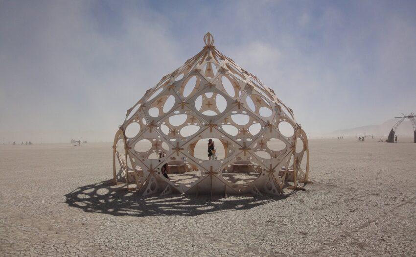 Alternatieven voor Burning Man