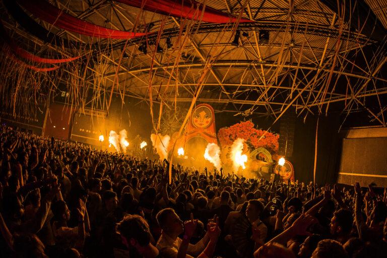 Valhalla Festival 2019