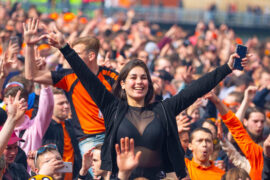 Supersized Kingsday Festival