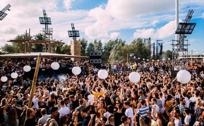 Studio Festivale