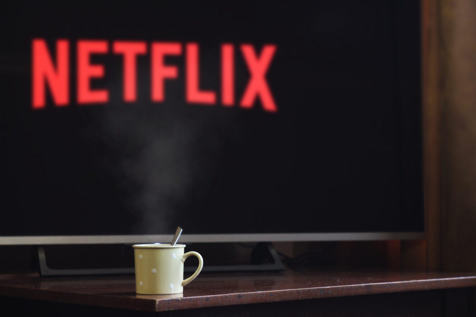 Netflix Party-1