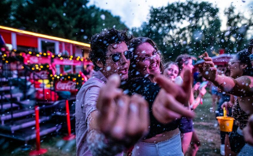 Sziget festival 2020