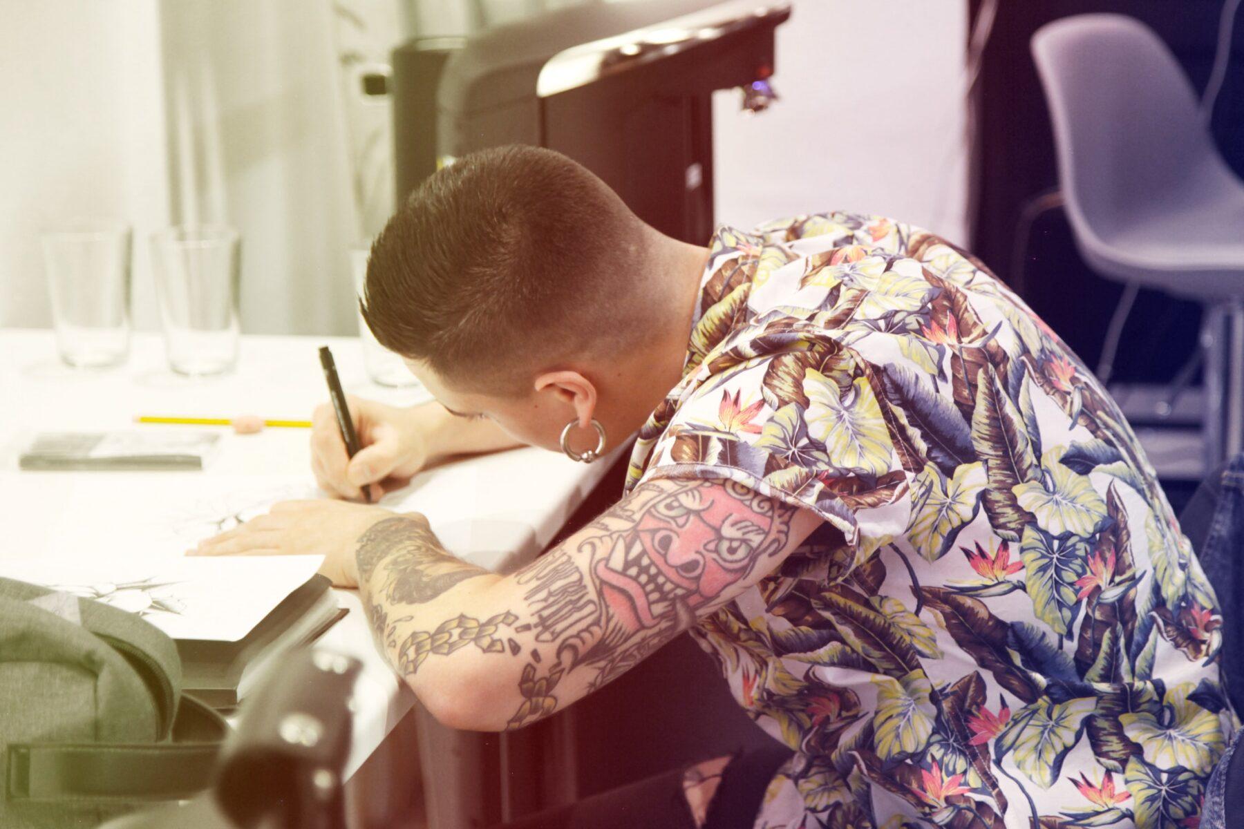 Wat kost een tatoeage