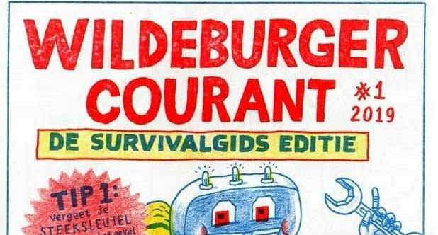 Wildeburger Courant