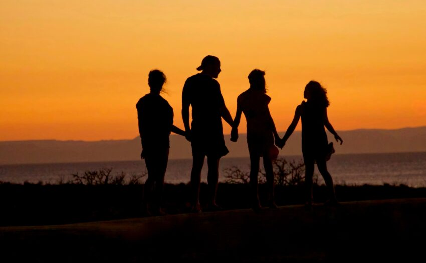 Polyamoreuze relatie