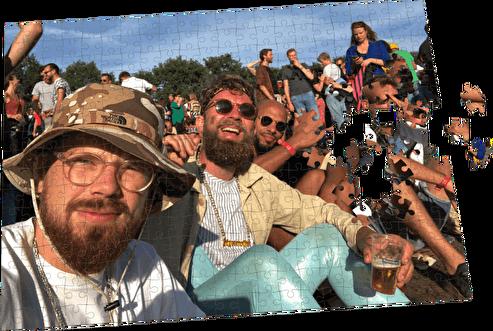 FestivalStories