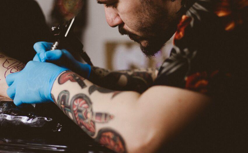 Eerste tatoeage-2