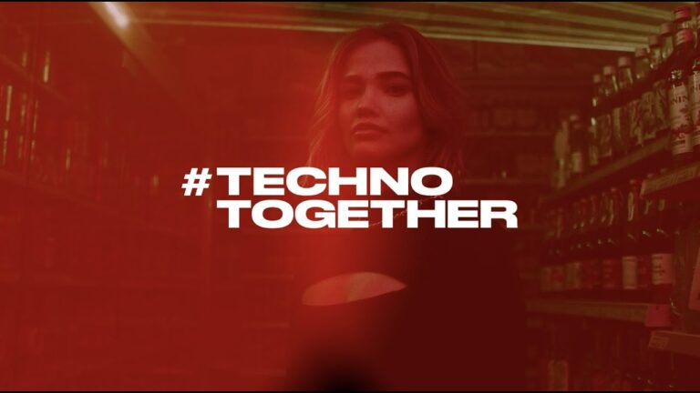 #technotogether