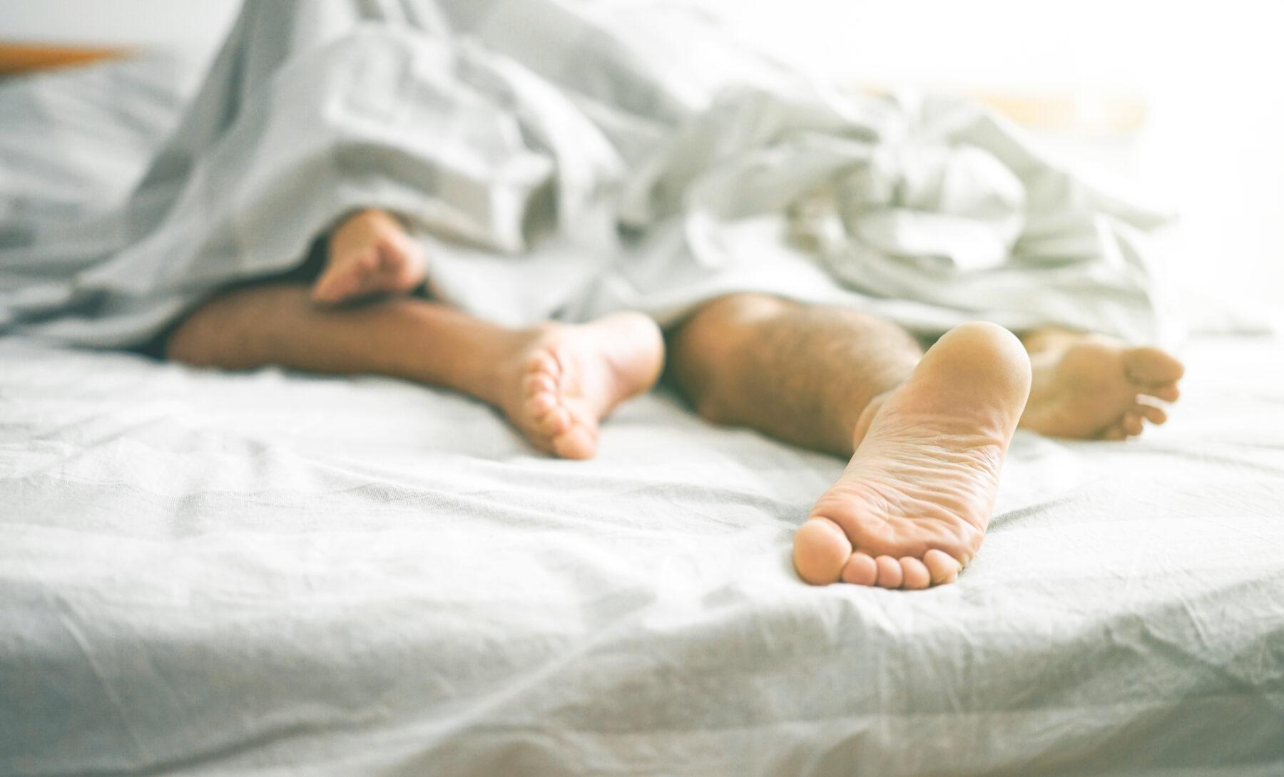 beter in bed