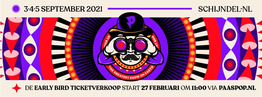 Paaspop 2021