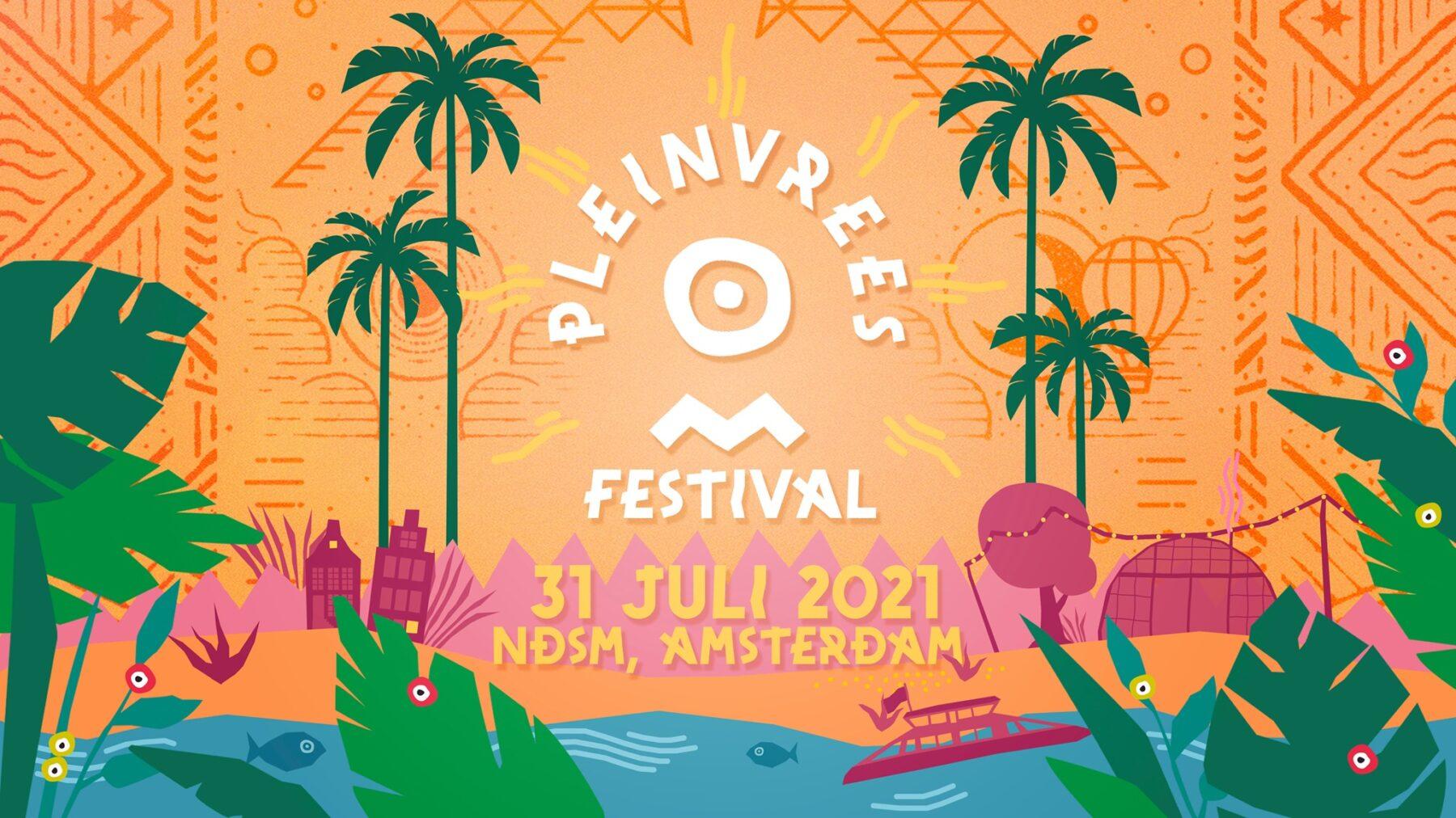 Pleinvrees Festival