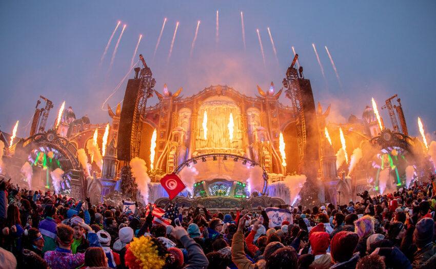 Tomorrowland Winter-1