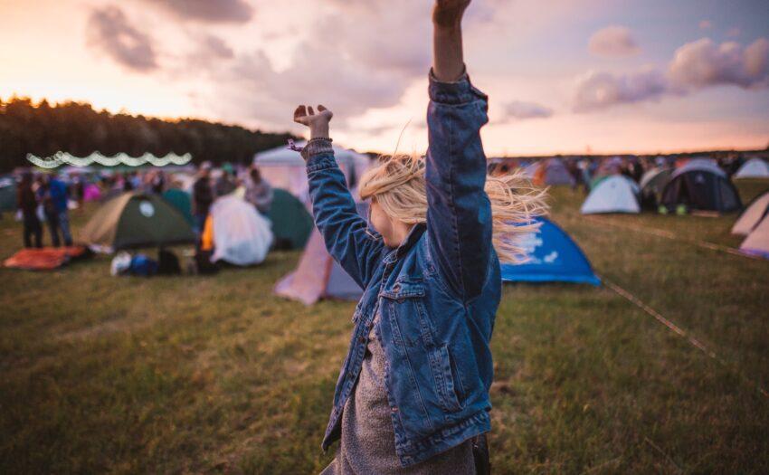 Meerdaagse festivals