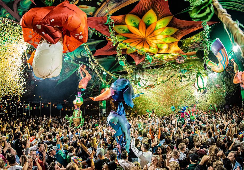 elrow Town-4